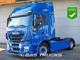 standaard trekker Iveco Stralis 440 Hi-Way AS440S48 4X2 Intarder Navi Euro 6 2015