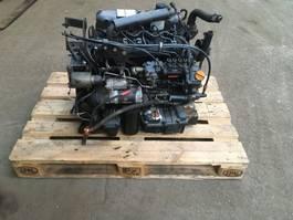 Motor vrachtwagen onderdeel Yanmar 4TNE82 Yanmar Motor Minibagger TK482E