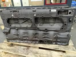Motordeel vrachtwagen onderdeel Scania S1439113UP