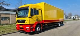 bakwagen vrachtwagen MAN TGM 18 Tgm 18.250 euro 6 verhuiswagen !!!! 2014