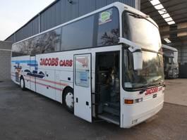 touringcar Van Hool EOS COACH TYPE 200L INTARDER MANUAL/MANUEL ROYAL CLASS 2001