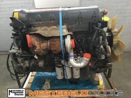 Motor vrachtwagen onderdeel Renault Motor DXI 11 370 EC 06 B 2009