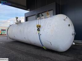tankcontainer Citergaz Gas 50000 liter LPG GPL gas storage tank