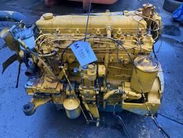 motor equipment Perkins 6 cilinder