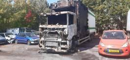 Overig vrachtwagen onderdeel Scania Non spécifié 2007
