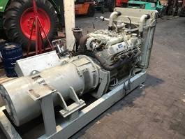 generator Perkins TV8 640