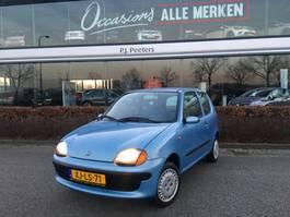 hatchback auto Fiat Seicento 900 ie SX // auto door ons nieuw geleverd/ 1e eigenaar/ weinig km (elect... 1998