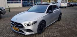 hatchback auto Mercedes-Benz A 200 autom Preminum 2019