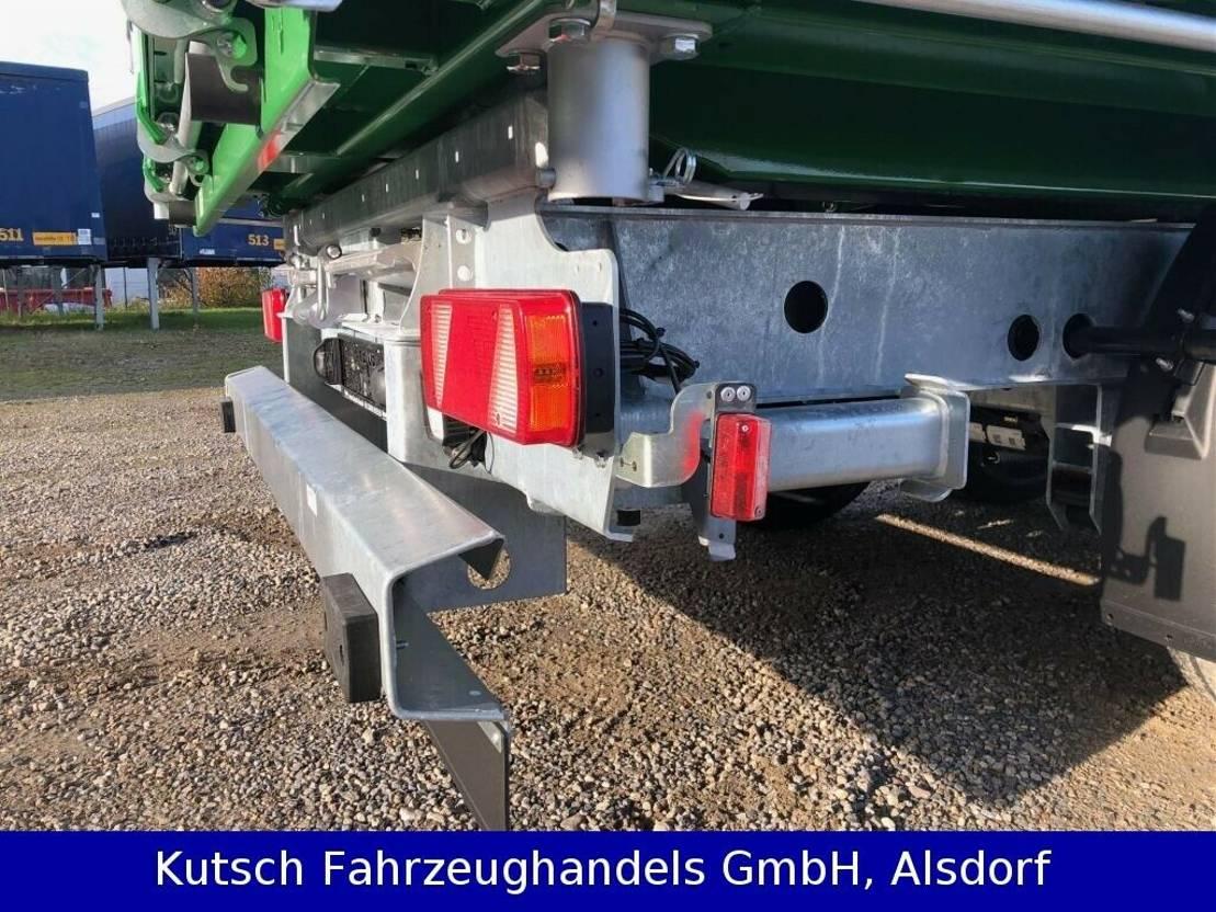kipper aanhanger Müller-Mitteltal Ka-Ta-R 11,9 Kipper /Tieflader mit 385/55 R 19,5 2021