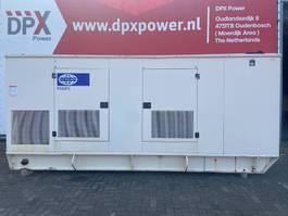 generator FG Wilson P500P2 - 500 kVA Generator - DPX-12377 2012