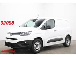 gesloten bestelwagen Toyota ProAce CITY 1.5 D-4D Cool Comfort Navi Airco Cruise 5973 KM 2020