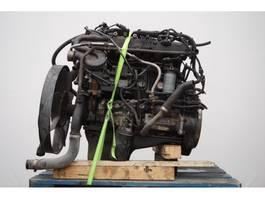 Motor vrachtwagen onderdeel MAN D0834LFL03 EURO3 180PS 2003