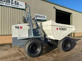 wieldumper Terex TA9 2014