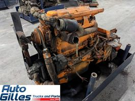 Motor vrachtwagen onderdeel Mercedes-Benz OM314 / OM 314 Motor