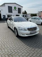 sedan auto Mercedes-Benz Lim. S 500 *NAVI*SHZ*SCHIEBED.*44.000 2006