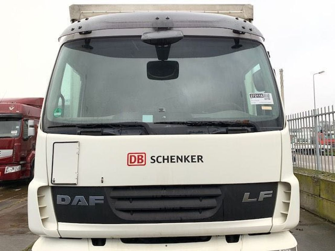Cabine vrachtwagen onderdeel DAF LF 55 Cabine 2011