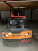 platformwagen Still R08-20