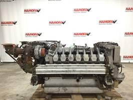 Motor auto onderdeel MTU 16V2000 MARINE FOR PARTS 1999