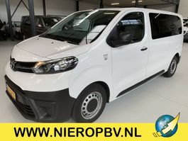 minivan - personenbus Toyota PROACE 9 persoons bus airco 2017