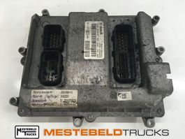 Elektra vrachtwagen onderdeel MAN Motor ECU D2066 LF57 2011