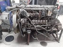 Motordeel vrachtwagen onderdeel DAF Daf euro 3 motor 480 pk XE 355C1