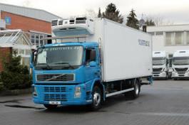 koelwagen vrachtwagen Volvo FM 300 EURO 5 /TK Spectrum/Bi-Temp./Türen/LBW 2008