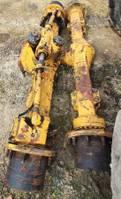 tussenbakken equipment onderdeel Liebherr 922 1995