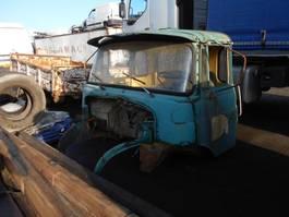 cabine - cabinedeel vrachtwagen onderdeel Renault berliet 1960