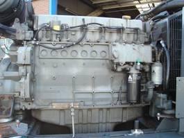 Motor vrachtwagen onderdeel Deutz BF.6M.1013E/2948 UUR