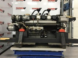 Motor auto onderdeel MTU 12V2000 R80 USED
