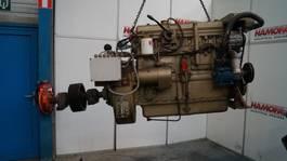 Motor auto onderdeel DAF DS575 USED