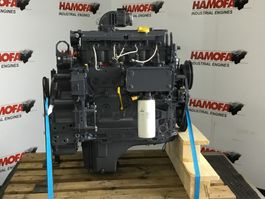 Motor auto onderdeel Deutz TCD2012L042V RECONDITIONED