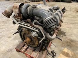 Motor vrachtwagen onderdeel Mercedes-Benz OM 501 (Actros 1840/35) 2001