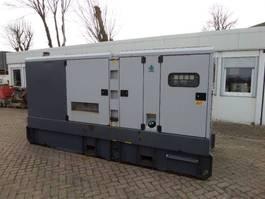 generator Atlas Copco QAS 325 2011