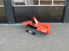 woeler Boxer GF 150 grondfrees 2020