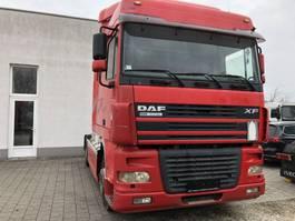 standaard trekker DAF XF 95.480 XF 95,480 SC 2001