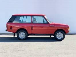 overige personenwagens Land Rover Range Rover Range Rover 1979