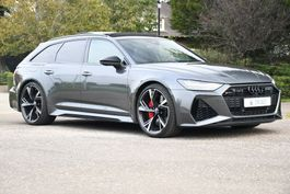 stationwagen Audi RS6 Avant !!2020!!Dynamic/Head-UP/Pano!!LASER!! RS6 2020