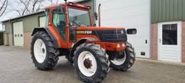 standaard tractor landbouw Fiat F100DT 1995