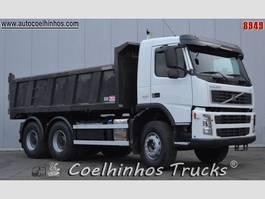 kipper vrachtwagen > 7.5 t Volvo FM13 440 2007