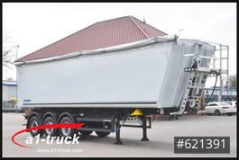 kipper oplegger Schmitz Cargobull SKI 24 SL 9.6, ALU 50- 52,2m³ ab Lager 2021
