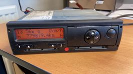 Regeleenheid vrachtwagen onderdeel DAF Tachograaf 1381 DAF 1.2A