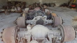 Overig vrachtwagen onderdeel Truck Parts