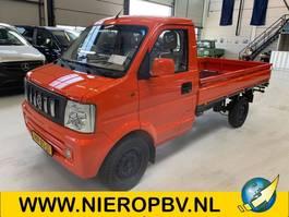 open laadbak bedrijfswagen v21 pickup airco (tracktor rijbewijs) nieuw