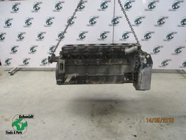 Motordeel vrachtwagen onderdeel MAN D2066LF 57 440 PK EURO 5