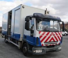 bakwagen vrachtwagen Iveco EuroCargo ML ML120E22 2007