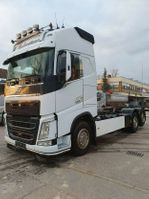 chassis cabine vrachtwagen Volvo FH4-460 Globe XL 6X2 BDF E6 ACC Chassis 2014