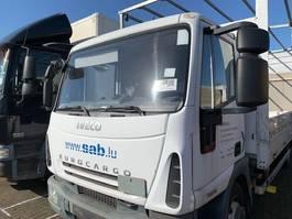 cabine - cabinedeel vrachtwagen onderdeel Iveco Eurocargo Cabine compleet 504293955