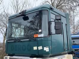 cabine - cabinedeel vrachtwagen onderdeel Renault Magnum Cabine Compleet