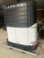 koelmotor vrachtwagen Carrier 3x Maxima 1300 koelmotoren ( werking onbekend )